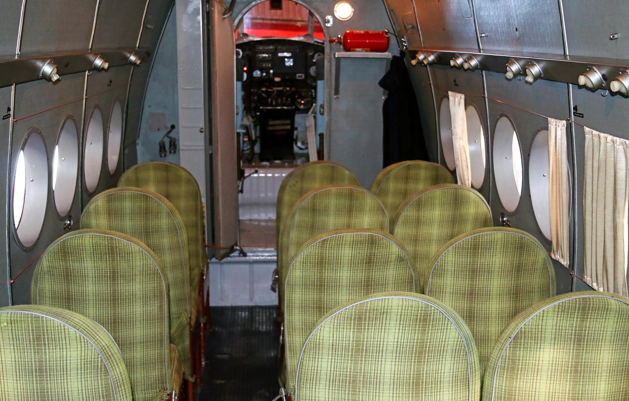 Antonov AN2 OM-SON