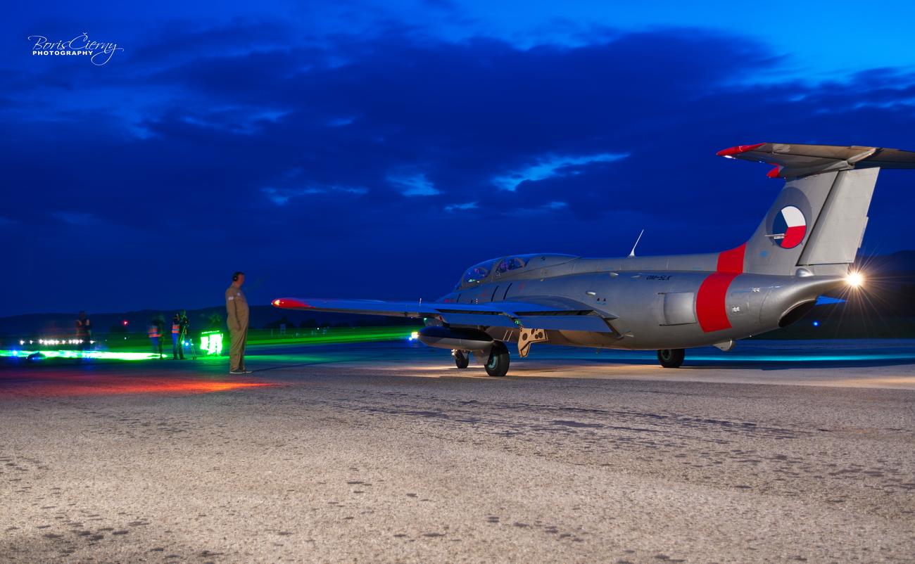 OM-SLK - Aero L-29 Delfin
