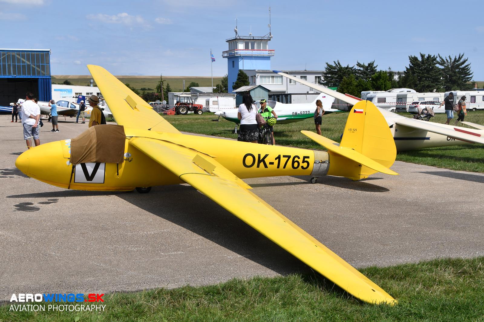 Oldtimer Pribina Star - 14.8.2021 Letisko Nitra - Aeroklub Nitra13